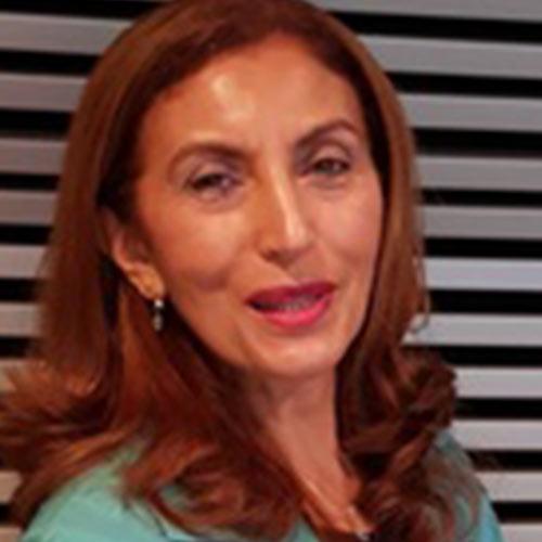 Ana Celeste Pereira Ferreira