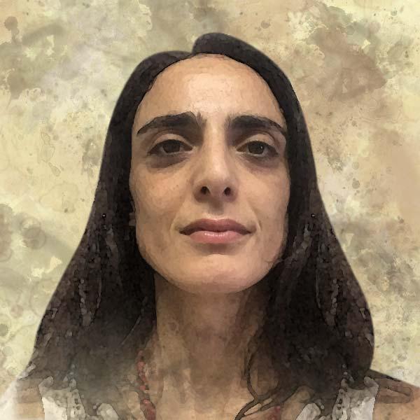 Priscilla Efraim